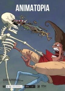 ANIMATOPÍA – Los nuevos caminos del cine de animación